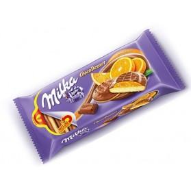 Milka Choco Dessert Orange Jelly 5.2 oz