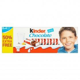 Kinder Chocolate 150