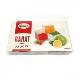 Flavored Turkish Delight 17.64 (500g)