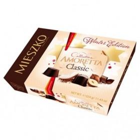 Mieszko Amoretta Classic 324