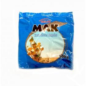 Helio MAK blue poppy seed 500g