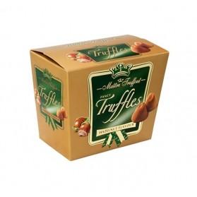 Maitre Truffout Fancy Hazelnut Truffles 200 g