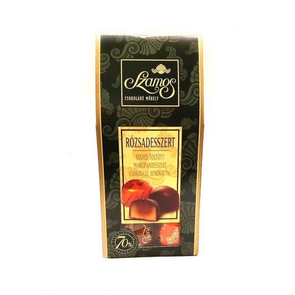 Szamos Marzipan Dessert Chocolates 125g