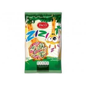 Paco Zizi Puffed Rice 50g