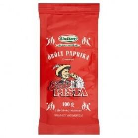Univer Hot Paprika Eros Pista 100g