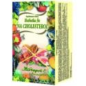 Herbapol Cholesterol Fix Tea 20x 2g