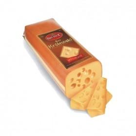 Sierpc Krolewski Smoked Cheese 135g/4.76oz