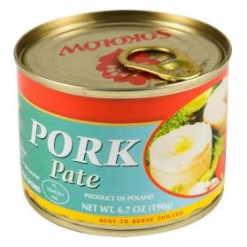 Sokolow Pork Pate