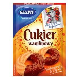 Gellwe vanilla sugar 30g