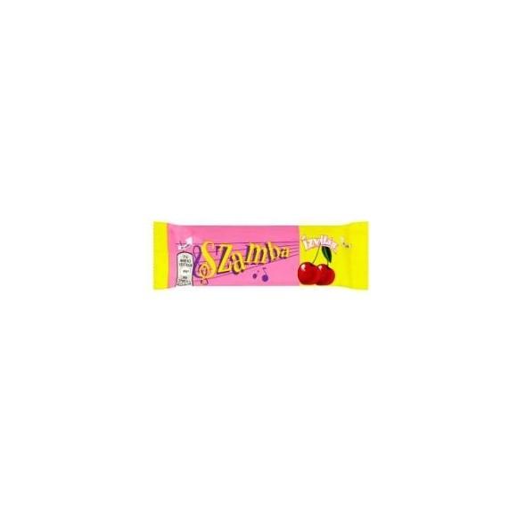 Izvilag szamba chocolate bar 25g