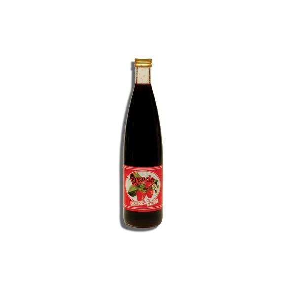 Bende Strawberry syrup 700ml