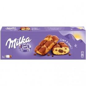 Milka Cake & Choc Net. Wt. 6.17oz /175g
