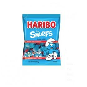 HARIBO the SMURFS gummies 7oz (400g)