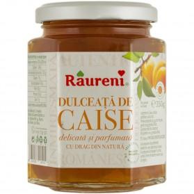 Raureni Apricot Preserves 12oz (350g)