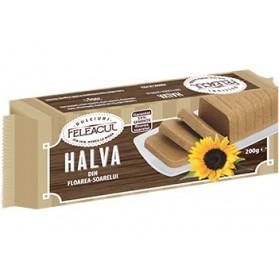 Feleacul Halvah with Sunflower Seeds 400g