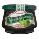 Raureni dulceata nuci verzi intregi in sirop (green walnut) 280gr