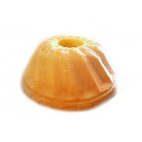 Vanilla Round Babka Cake 400g