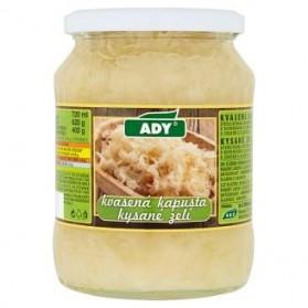 Ady Sauerkraut 620g (21.8oz)