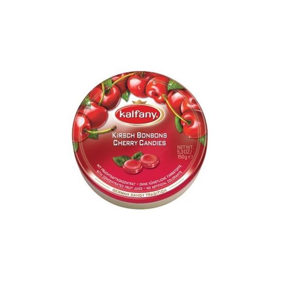 Kalfany Cherry Candies 150g