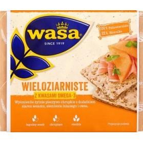 Wasa Multi Grain with Omega-3 (215g)