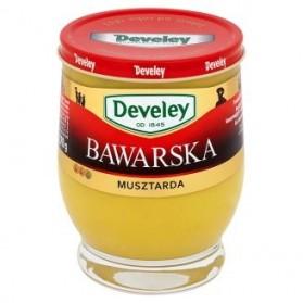 Develey Mustard Bavarian Style 270g