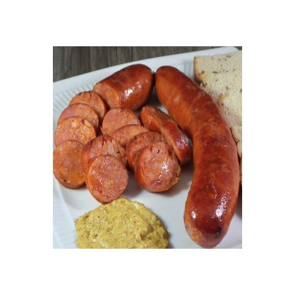 Hungarian Pork & Beef Sausage Approx. 1.2 lb