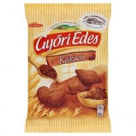Győri Édes Hungarian Cocoa Bisquit 180g