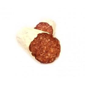 Hungarian Brand Pork Beef Salami Approx. 1 lb