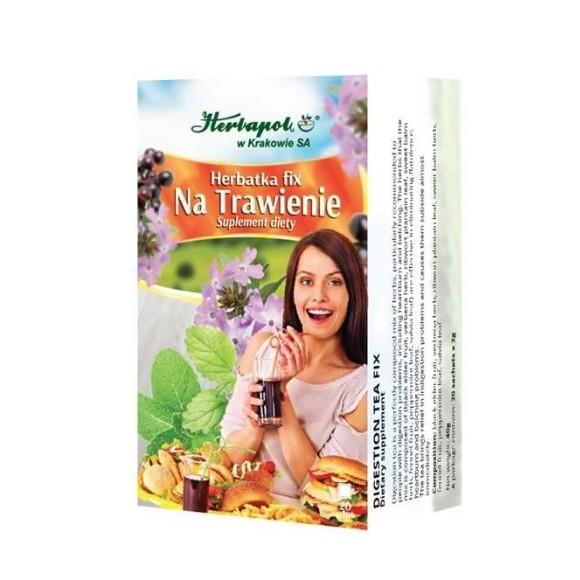 Herbapol Digestion Tea Fix 40g (1.41oz)