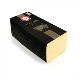 Ryki Cezar Premium Yellow Cheese Sliced 4.76 oz