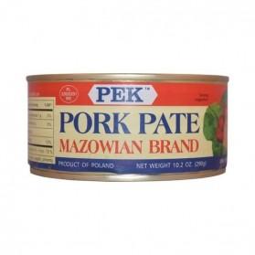 Pek Pork Pate 290g (10.2 oz)