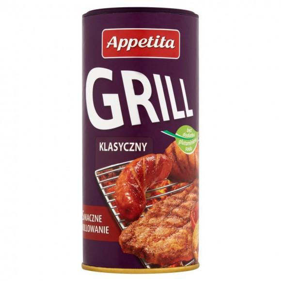 Appetita Classic Grill Spice 80g
