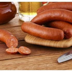 Stiglemeier Gyulai Smoked and Spicy Sausage 4 links