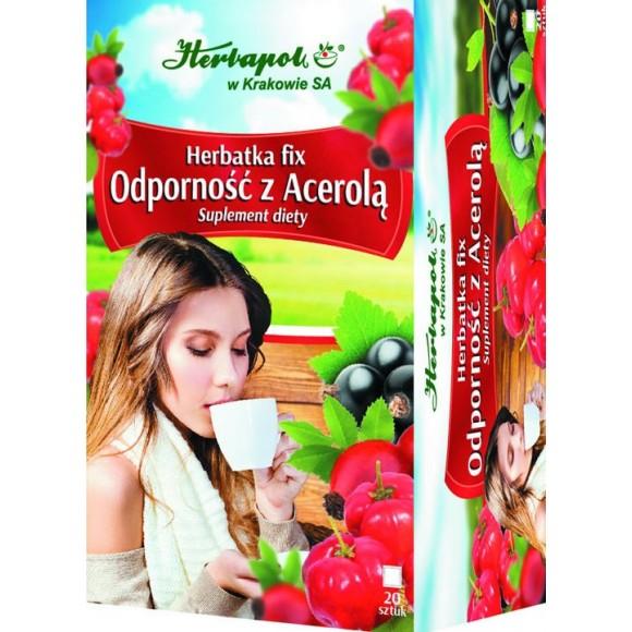 Herbapol Acerola