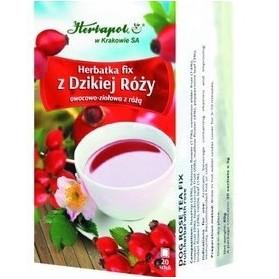 Herbapol Dog Rose Tea