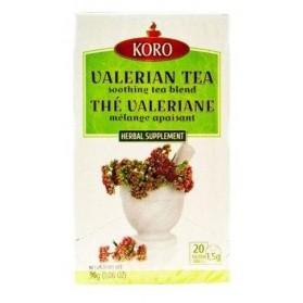 Koro Valerian Tea 30g