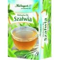 Herbapol Sage Tea / Szałwia 24g
