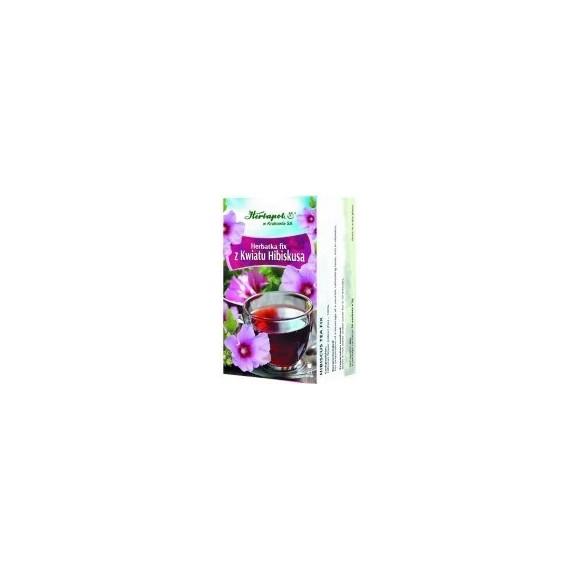 Herbapol Fix Pharynx Healing Tea Fix / Herbatka Dla Gardła 40g