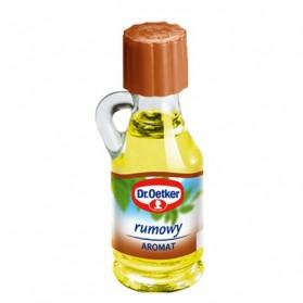 Dr. Oetker Rum Aroma 9ml bottle