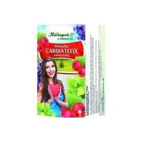 Herbapol Cardiatefix Tea