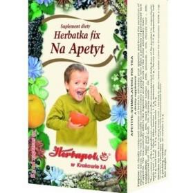 Herbapol Apetite Stimulating Tea