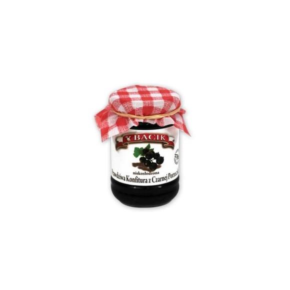 Bacik Black Currant Preserves 330g/11.6 oz.