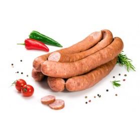 Letcho Pork Sausage Approx. 0,9 lb