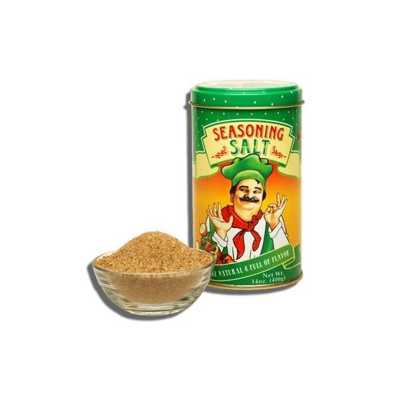 Bende Seasoning Salt 12oz