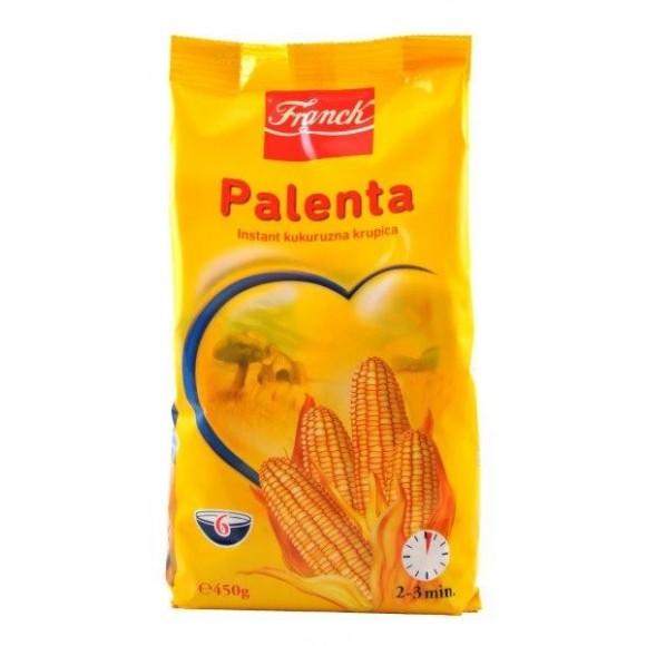 Palenta Instant Maize Meal 450g/15.87oz.