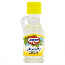 Dr.Oetker Aroma Lemon 9ml