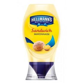 Hellmann's Sandwich Mayonnaise 400ml