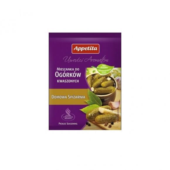 Appetita Sour Cucumber Seasoning 40g