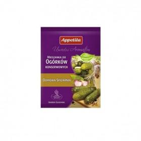 Appetita Seasoning for pickles 40g