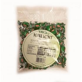 Vavel Mint Filled Mini Candies 120g/4.6oz